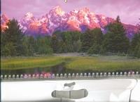 Календарь-2013(кв.тр)Горы 01.3.12 Православный в пакете