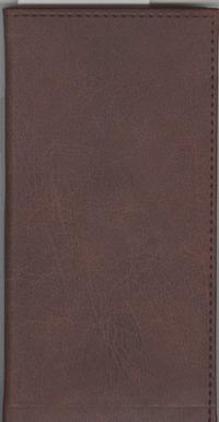 Телефонная книга Арт.Т08-02В Вест Бордо 80х160