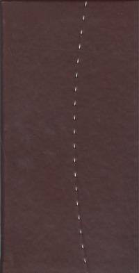 Телефонная книга Арт.Т08-02РИЧ Ричмонд Бордо 80х160