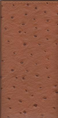 Телефонная книга Арт.Т08-08Н Найроби Англ.красный 80х160