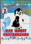 Как живет пингвинёнок