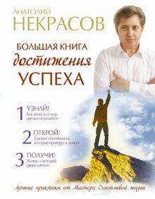 Большая книга достижения успеха