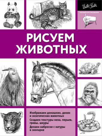 «Рисуем животных»