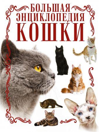 «Кошки. Большая энциклопедия»