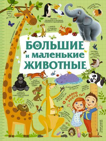 Большие и маленькие животные