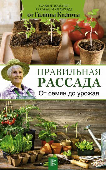 «Правильная рассада. От семян до урожая»