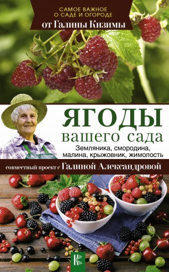 «Ягоды вашего сада»