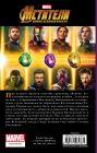 Мстители. Война Бесконечности. История Камней. Истоки (приквел)