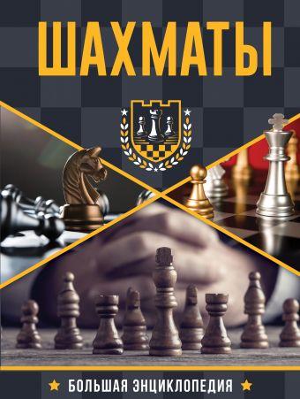 «Большая энциклопедия. Шахматы»
