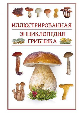 «Иллюстрированная энциклопедия грибника»