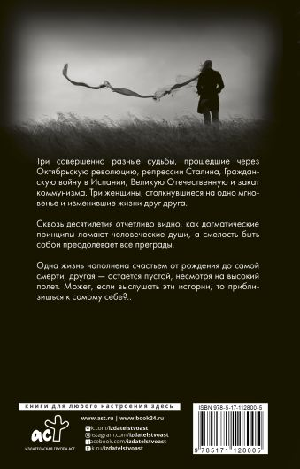Книга главных воспоминаний