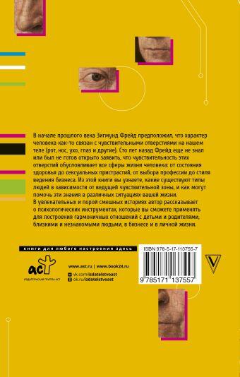 8 цветных психотипов для анализа личности