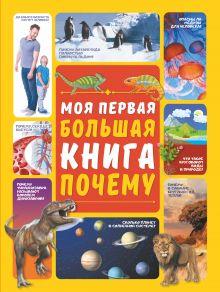 Моя первая большая книга ПОЧЕМУ