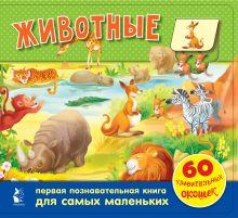Животные. 60 удивительных окошек