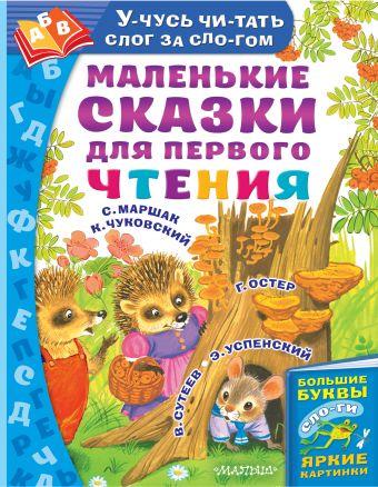 Маленькие сказки для первого чтения