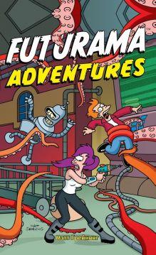 Футурама. Adventures