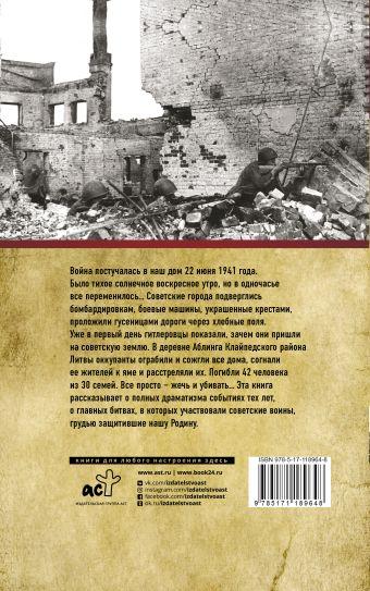 Все великие битвы Великой войны. Полная хроника