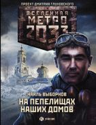 Метро 2033: На пепелищах наших домов [Выборнов Наиль Эдуардович]