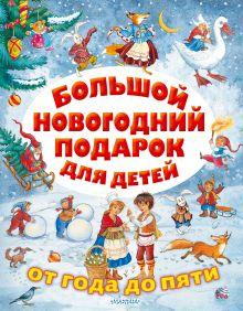 Большой новогодний подарок для детей