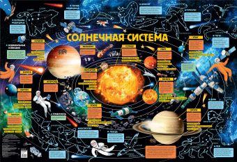 Детская карта звездного неба
