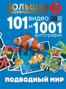 Подводный мир. 101 видео и 1001 фотография