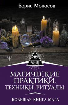 Магические практики, техники, ритуалы. Большая книга мага