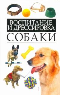 Воспитание и дрессировка собаки
