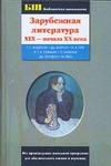 Зарубежная литература XIX - начала XX века