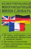Иллюстрированный многоязычный мини-словарь
