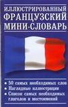 Иллюстрированный французский мини-словарь