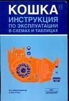 Кошка. Инструкция по эксплуатации в схемах и таблицах
