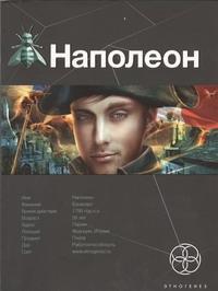 Наполеон. Книга 1. Путь к славе