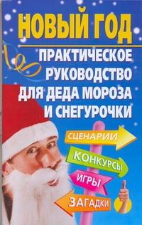 Новый год. Практическое руководство для Деда Мороза и Снегурочки