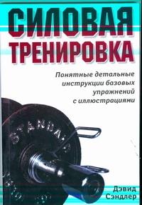 Силовая тренировка
