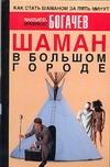 Шаман в большом городе, или Книга о приготовлении быстрорастворимой магии