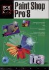 Paint Shop Pro 8