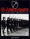 SS-Leibstandarte. История первой дивизии СС