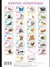 Азбука животных. Алфавит