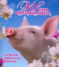 Жизнь в розовом цвете, или Почему хорошо быть девочкой