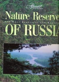 Заповедники России = Nature Reserves of Russia