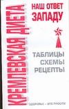 Кремлевская диета - наш ответ Западу