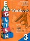 Рабочая тетрадь к учебнику английского языка для 3 класса общеобразовательных уч