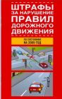 Штрафы за нарушение правил дорожного движения, 2009 г