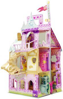 Дворец принцессы