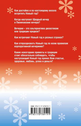 Встречаем Новый год 2014