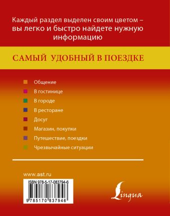 Русско-польский разговорник
